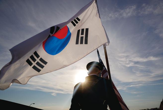 排外又自豪的韓國人圖╱美聯社