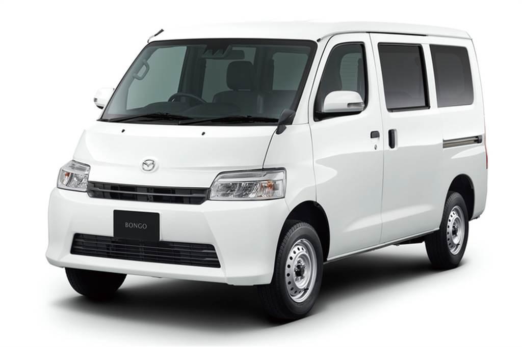 Mazda Bongo 全新世代亮相、轉型為 Toyota TownAce/Daihatsu GranMax 兄弟車!