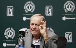 高球》80歲尼克勞斯染新冠 自我隔離痊癒