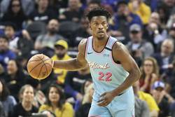 NBA》東區季後賽對戰組合敲定 熱火再戰溜馬