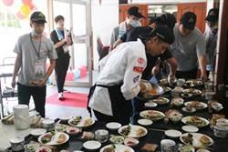 弘光科大環台義煮 端出原民豐年祭美食套餐
