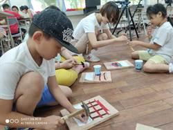 「夏日樂學」讓孩子沈浸式學習   2萬學生參與