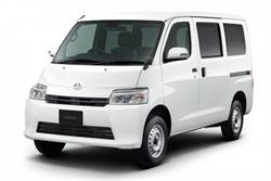 Mazda Bongo全新世代亮相、轉型為 Toyota TownAce/Daihatsu GranMax兄弟車!