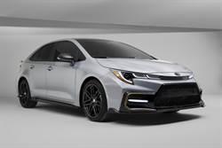 誰說運動型房車沒市場?Toyota Corolla Sedan APEX Edition 美規/GR SPORT 國際版同步亮相!