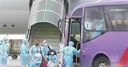 疫情不見頂 香港專家:恐有群聚爆發如「火燒連環船」