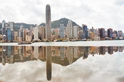 專家傳真-香港危機VS.台灣轉機