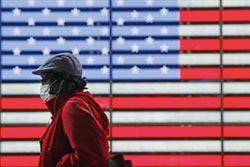 美經濟復甦 戴口罩是關鍵助力