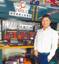 德泰代理手工具品牌 世界頂級
