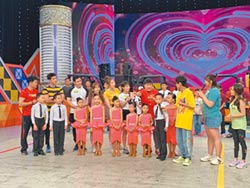 《綜藝大集合》放暑假胡瓜迎戰8歲娃