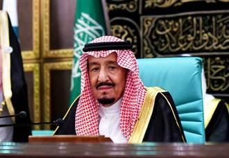 84歲沙烏地阿拉伯國王驚傳住院檢查