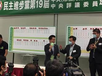 台灣政治20年來最醜陋!民進黨遭批:不要臉也無所謂