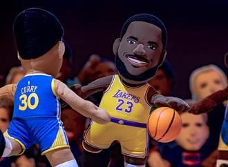 NBA復賽在即 板凳怪物搶先登場