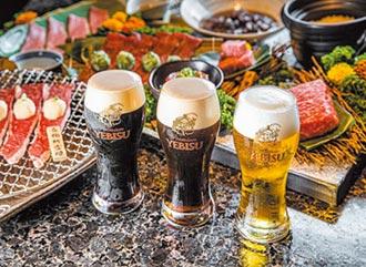 桶裝生啤打造世界級燒肉殿堂 老乾杯聯手YEBISU惠比壽