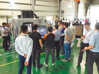 虎科大智機中心 助產業界智能化生產