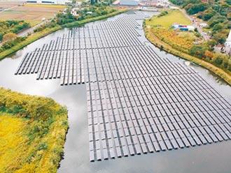 全台搶種電 害農漁民丟飯碗