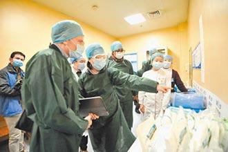 新疆增13例 10省市檢測員馳援
