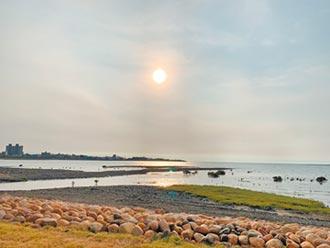 舊港島新建2滯洪池 最快9月完工