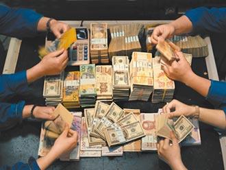 三大驅動力 亞太貨幣持續復甦