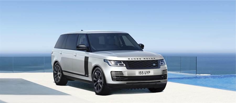 換裝全新3.0直6 48V MHEV動力,2021年式樣Range Rover/Range Rover Sport亮相