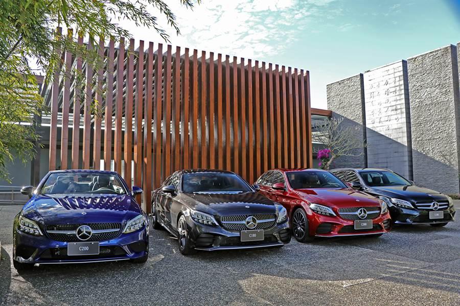 降低武漢肺炎衝擊節省開銷,Mercedes-Benz 砍掉北美 C-Class 與墨西哥 A-Class Sedan 生產線