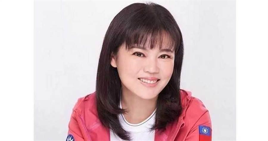 国民党台北市议员游淑慧。 (图为中时资料照)