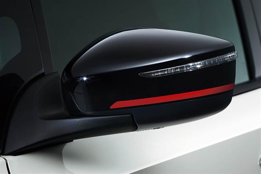 更改彈簧和轉向齒輪比強化操控設定,2020 Nissan Leaf Nismo 日規亮相