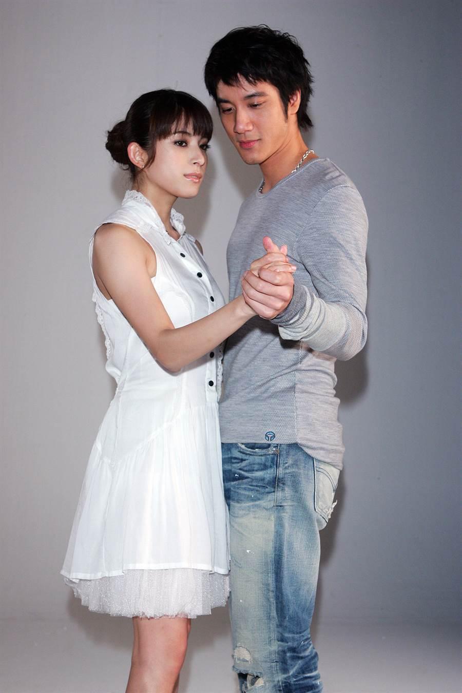 上原多香子的美连王力宏也惊豔,力邀在《心跳》MV担任女主角。(本报系资料照)