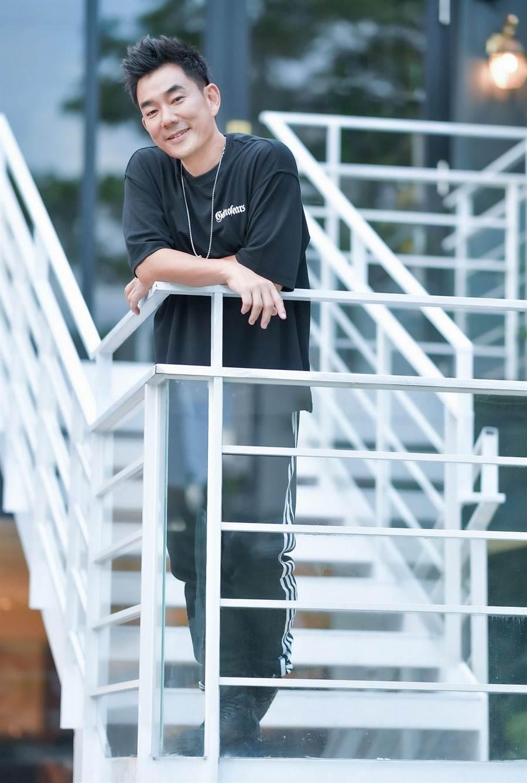 任贤齐睽违8年即将开唱,门票一开卖随即售罄。(卢祎祺摄)