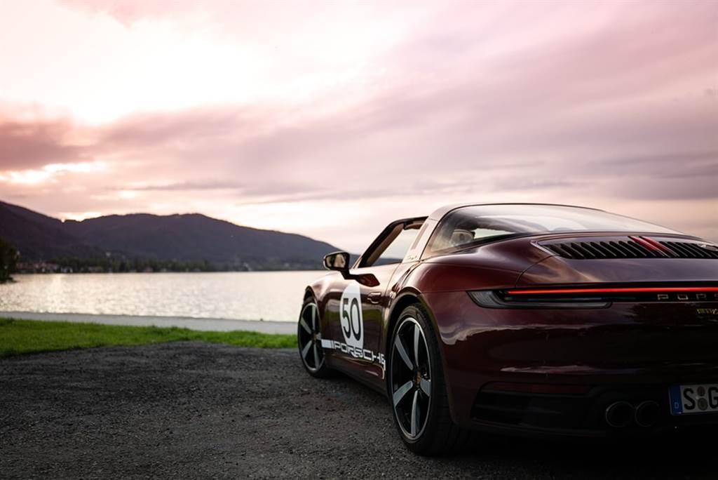 Porsche 2020年上半年業績受疫情影響,衰退12%!但911車系仍維持正成長