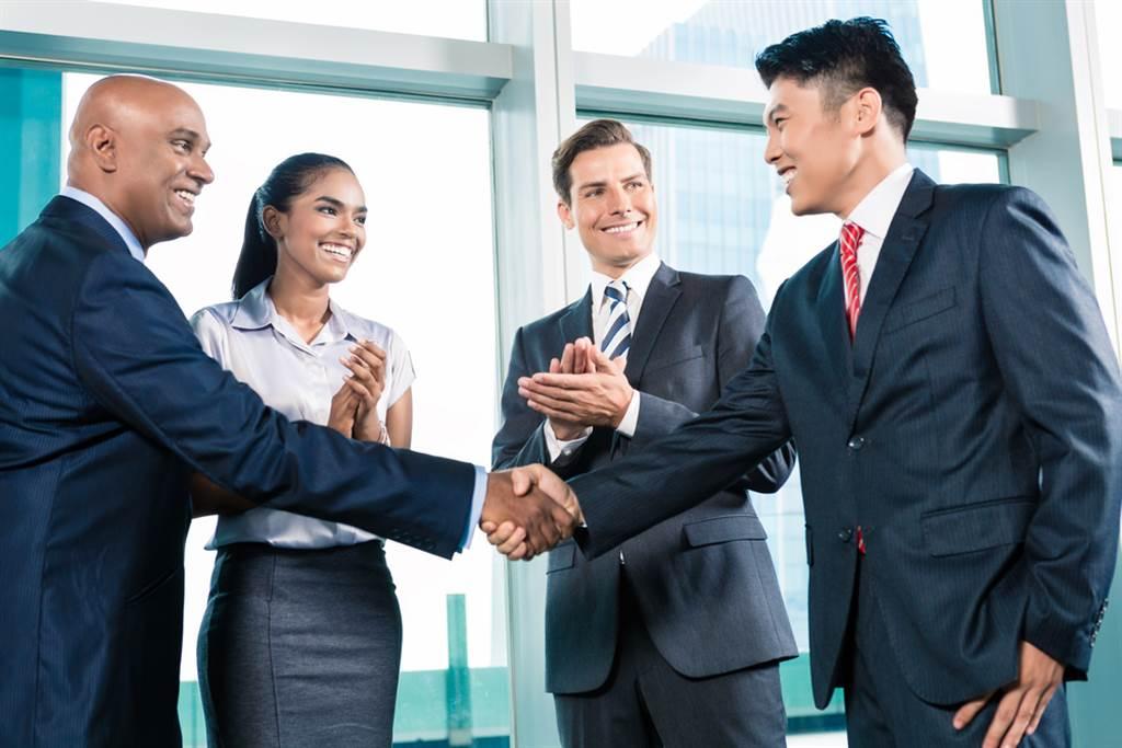 每個生意只要賺10%就夠。示意圖。(圖片來源/達志影像shutterstock提供)