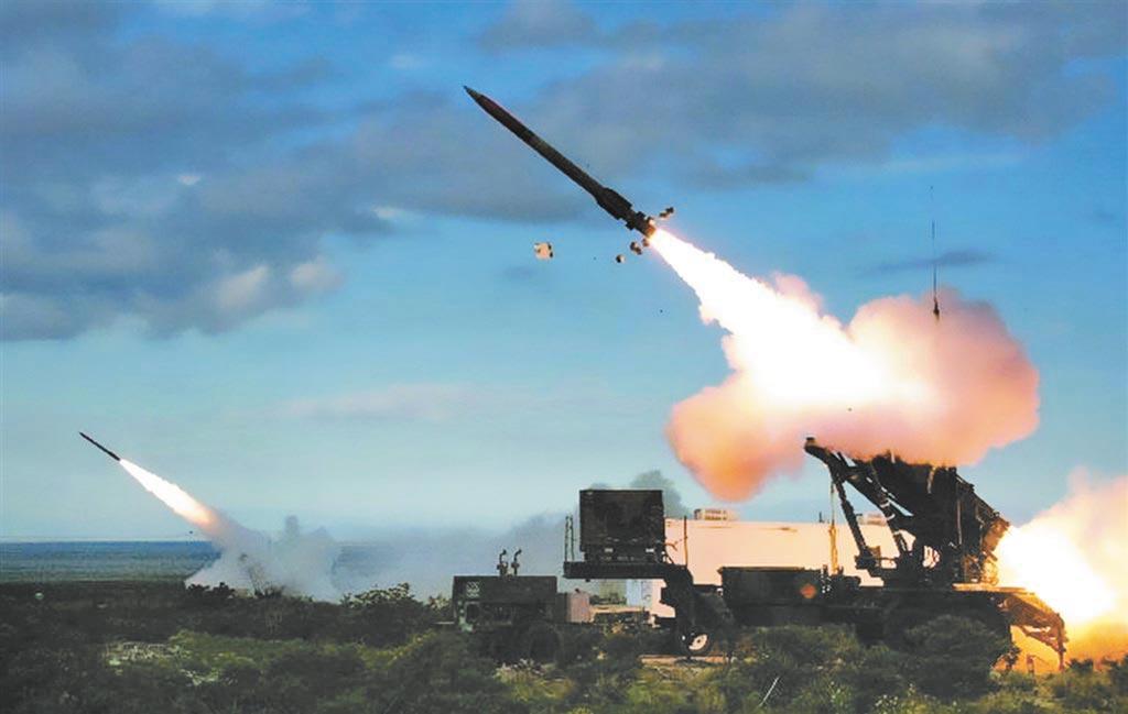 美國國務院,正式批准售台愛國者三型(PAC-3)飛彈延壽案。(取自美國陸軍官網)