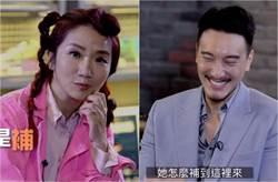 陶晶瑩麻辣問王陽明「性生活比較多」他倒吸一口氣 臉紅全說了!
