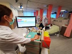 工研院聯手彰化醫院 開發AI智慧醫療系統