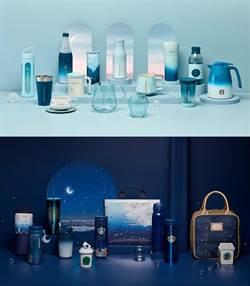 韓國星巴克夏季限定星空、叢林系列 高顏值杯具引代購潮