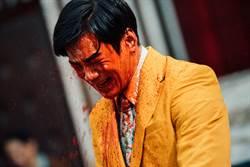 活屍放煙火式噴血!賴雅妍、禾浩辰《逃出立法院》被噴到崩潰