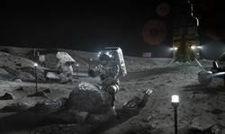 棄美聯中:俄宣布與陸合建月球基地 跟美NASA打對台