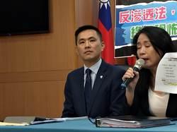 陳以信挑燈夜戰:司法改革關鍵時刻 蔡總統哪裡去了?