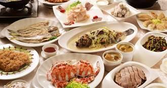懷舊功夫宴開桌!傳說中的隱藏版老饕級料理重現江湖