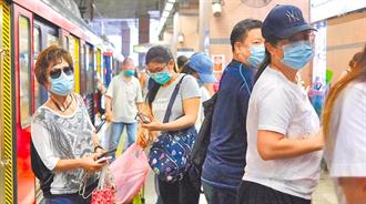 香港第三波疫情爆發 港學者建議施行居家令