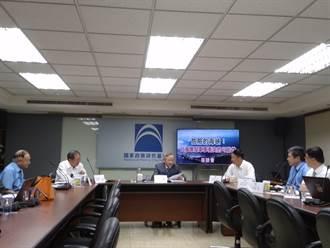 國民黨智庫:台海未來可能衝突緊張形勢多樣化 未必是全面戰爭
