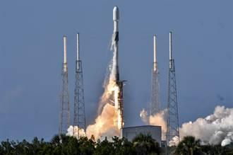 南韓首顆軍事衛星升空 軍事作戰實力提升