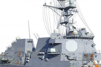 美國海軍獲得「新神盾」 SPY-6相陣列雷達
