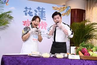 花蓮瘋有機創意料理大賽!「銘心御便當」癒得國宴御廚的心
