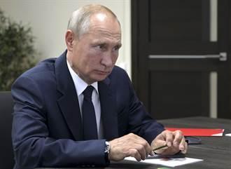 英國報告披露俄羅斯野心 各種邪惡計謀干預英國政治