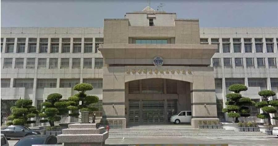 桃園女子監獄有關葉家菁當初的醫療資料,因已逾10年期限而予以銷毀,讓真相無法還原。(圖/翻攝自google map)