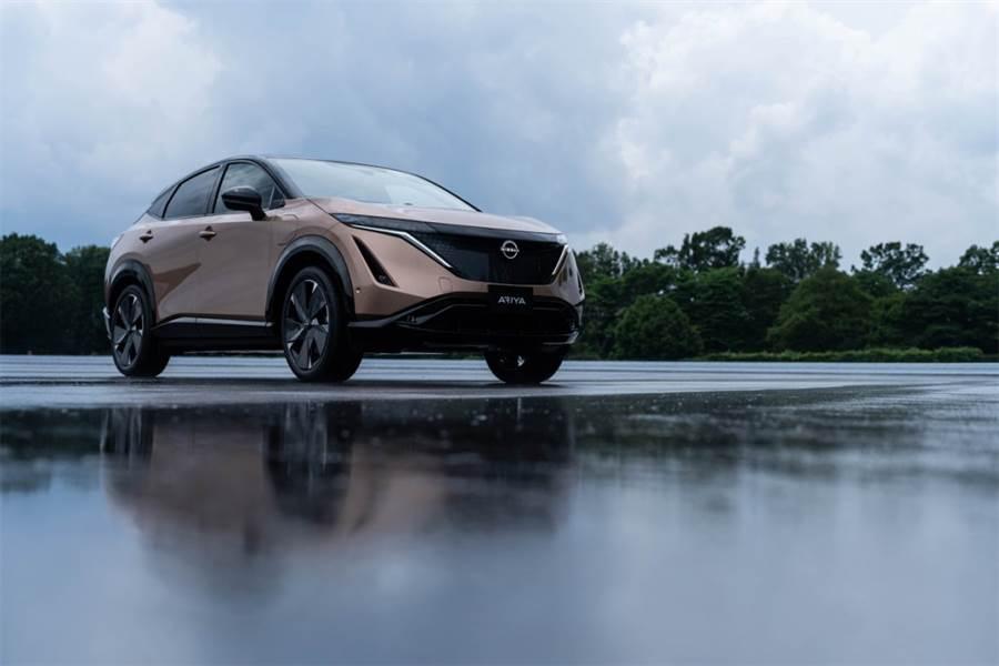 柳暗花明又一村 Ariya為Nissan開啟全新的篇章