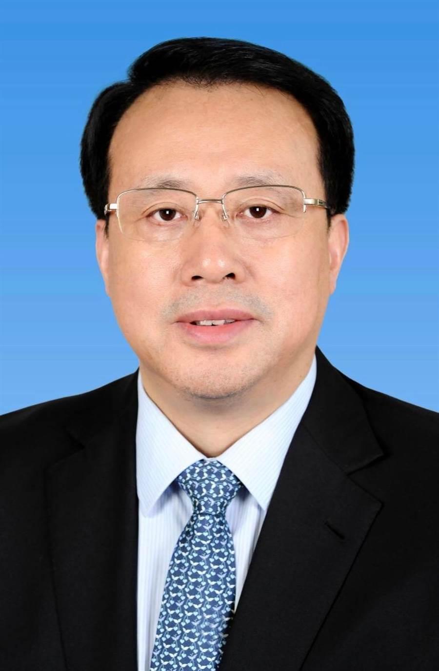 龔正當選上海市市長(新華社)