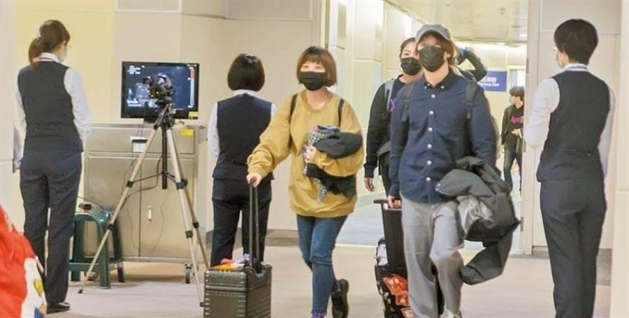 新冠疫情仍然延燒。(資料照片/東網)