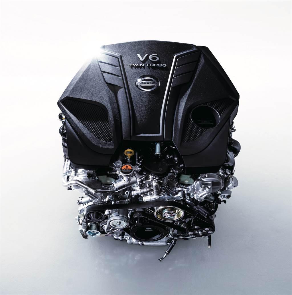 延續 FR-L 後驅平台、導入 VR30DDTT,Nissan Fairlady Z 新世代動力架構曝光