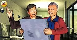 義美董座高志尚遭控「賣假畫」 台中富豪怒告求償2700萬